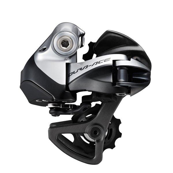 Shimano Dura Ace 9070 DI2 Bagskifter 11-speed kort arm - 3.899,00 : Cykelgear.dk - Cykelgear.dk