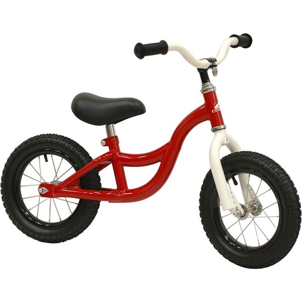 Cavoløbecykel12 Tommer