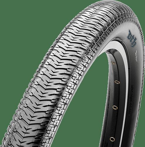 Maxxis DTH BMX foldedæk 20x1.50 (38-406) | Dæk
