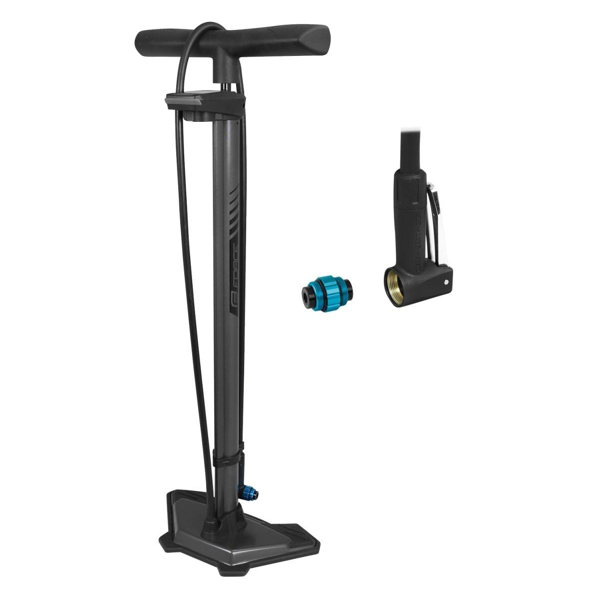 Force Root fodpumpe 12,5 bar Digital manometer | Fodpumper