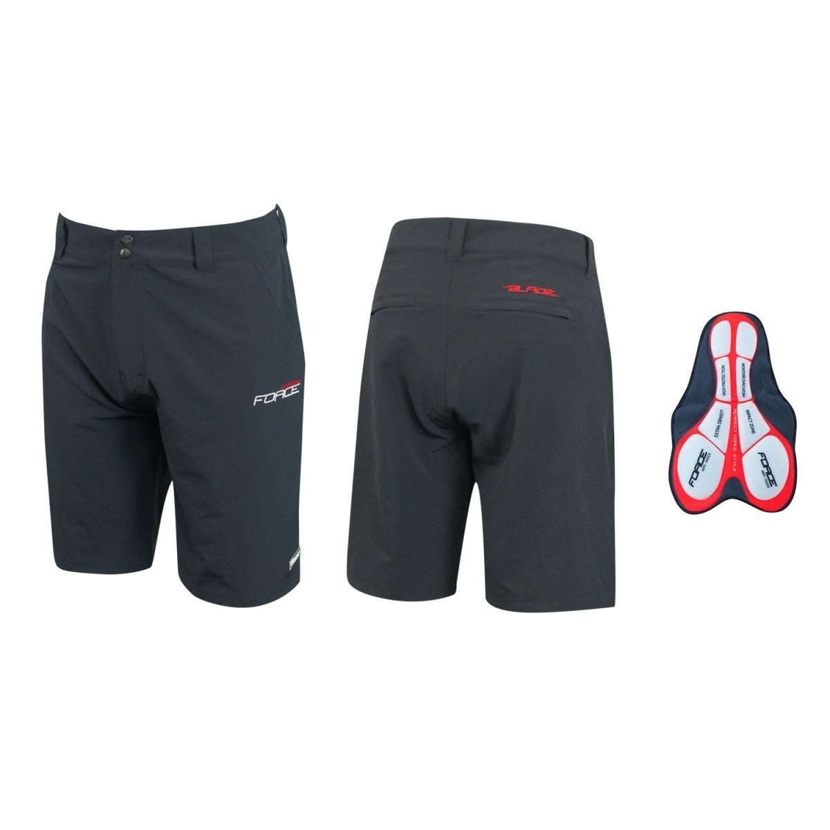 Force Blade MTB shorts