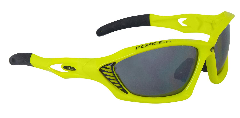 Force Max Fluro Solbrille
