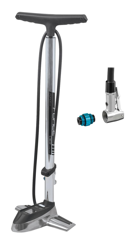 Force digital fodpumpe 16,5 bar | Fodpumper