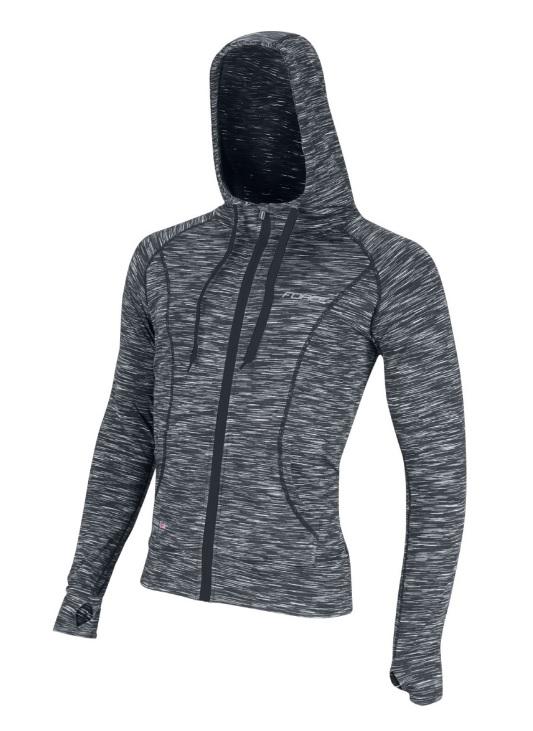 Force fitness sweatshirt til kvinder | Trøjer