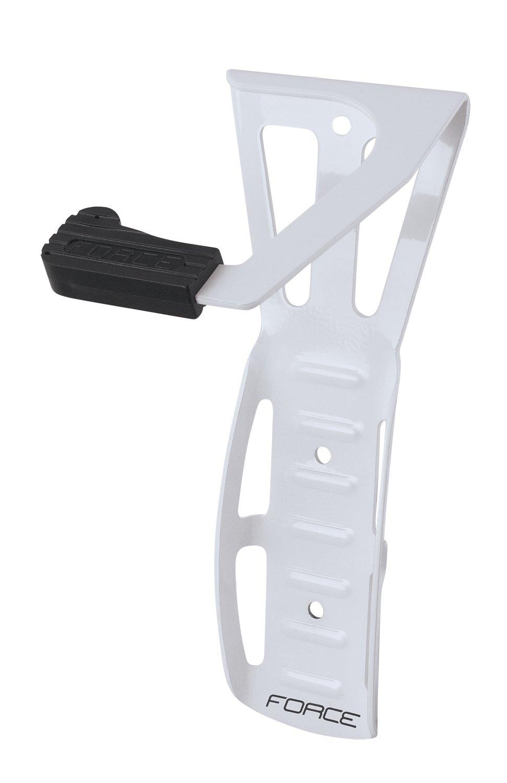 Cykel ophæng til væg hvid