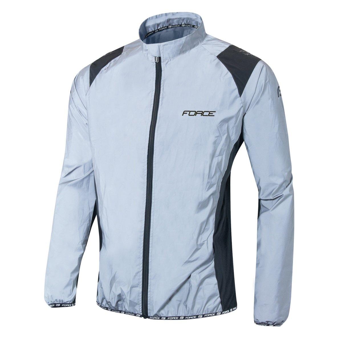 Force Refleks regn jakke | Jakker