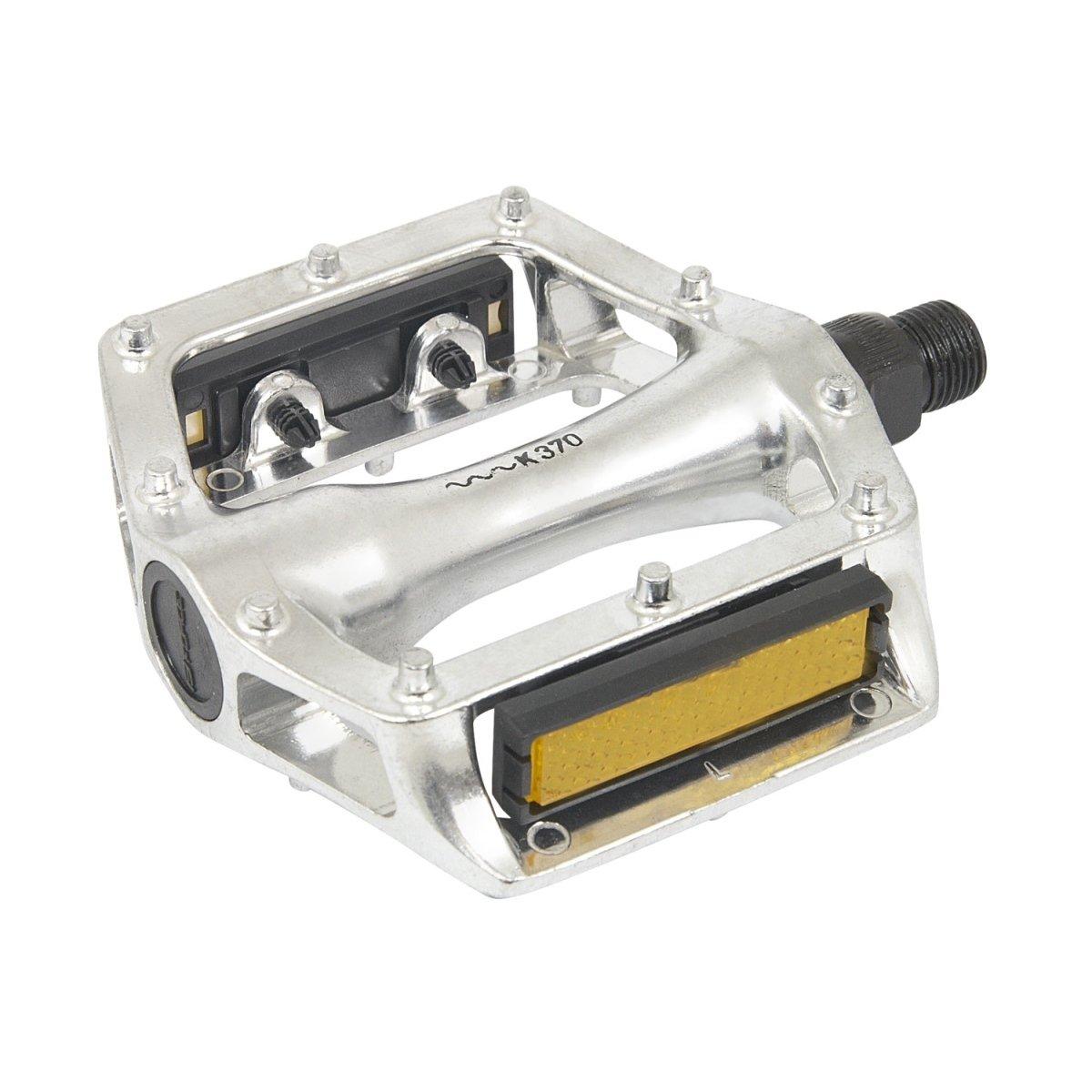 Force sølv bmx pedal | Pedaler