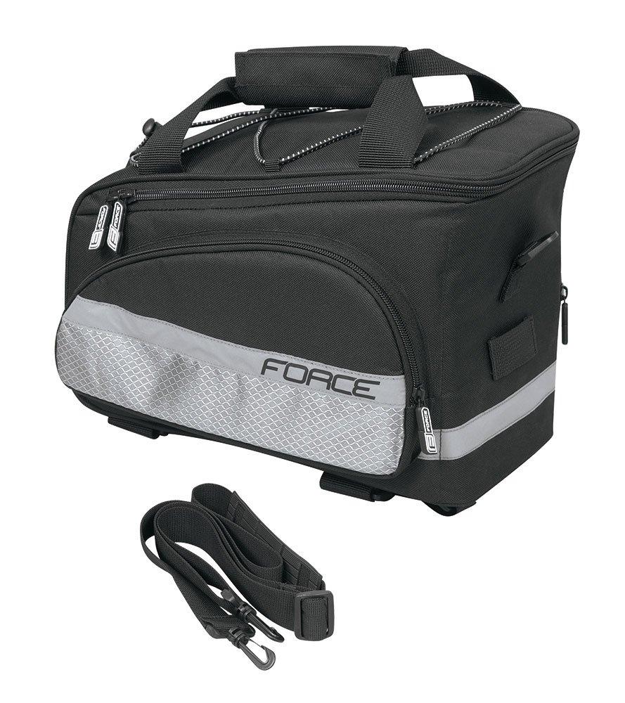Force taske til bagagebærer 9 liter - 149,00 | Rear rack