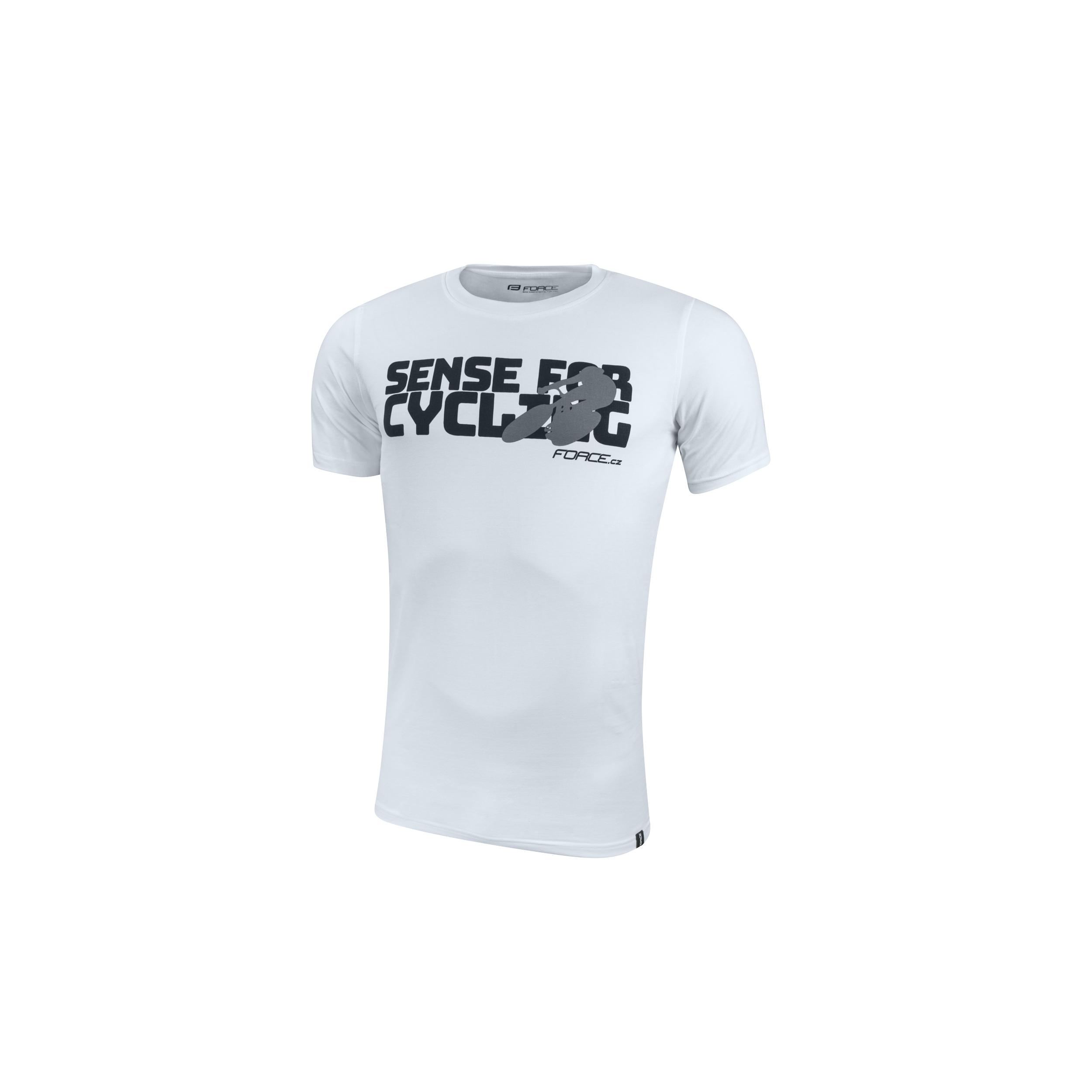 Force Sense T-shirt korte ærmer | Trøjer
