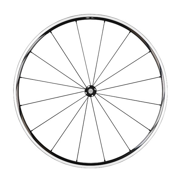 Shimano Forhjul WH-RS610 Tubeless | Forhjul