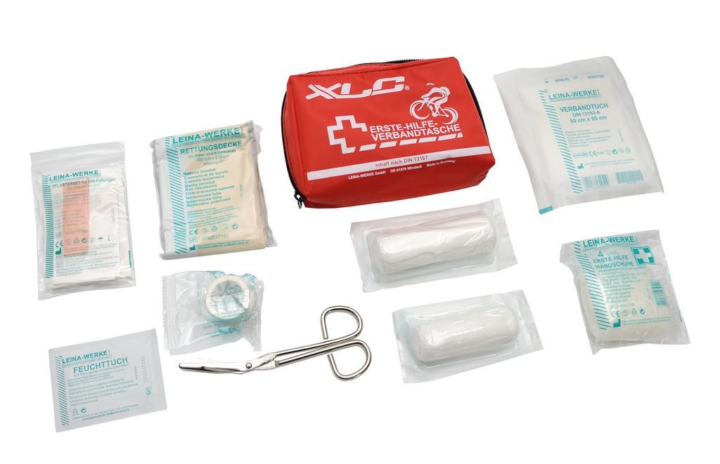XLC Førstehjælpssæt | Personlig pleje