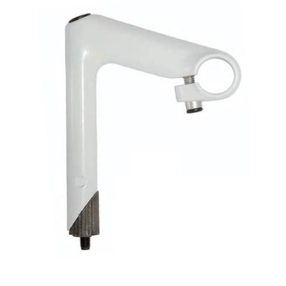 Uno frempind 100 mm hvid   Stems