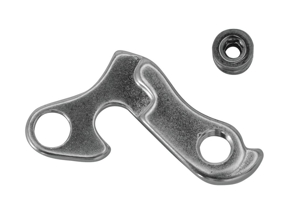 Geardrop type E | Derailleur hanger