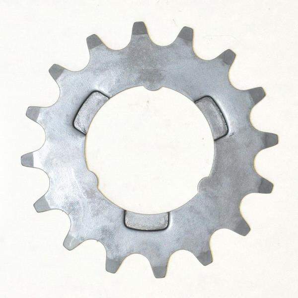 Gearhjul lige - 15,00 | Freewheels