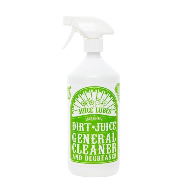 Juice Lubes Dirt Juice 1 liter   polish_and_lubricant_component