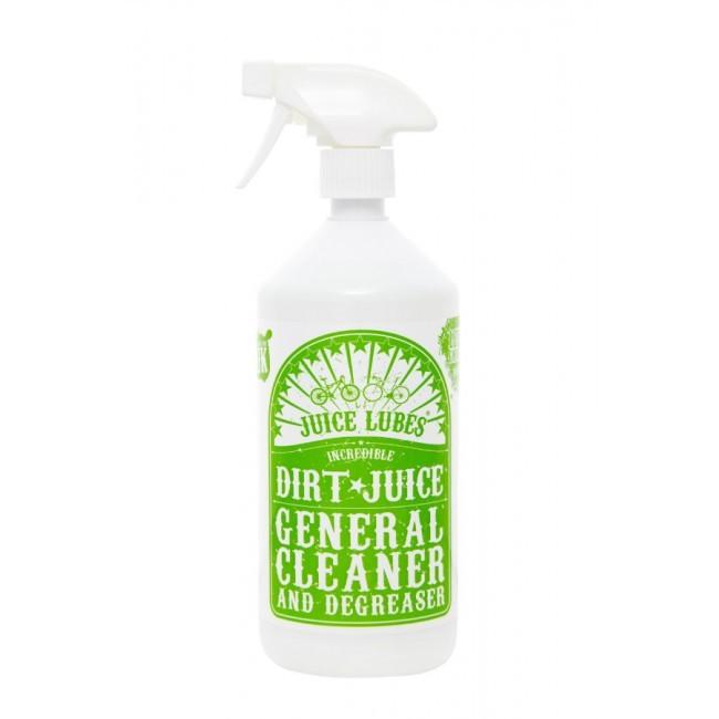 Juice Lubes Dirt Juice 1 liter | Rengøring og smøremidler