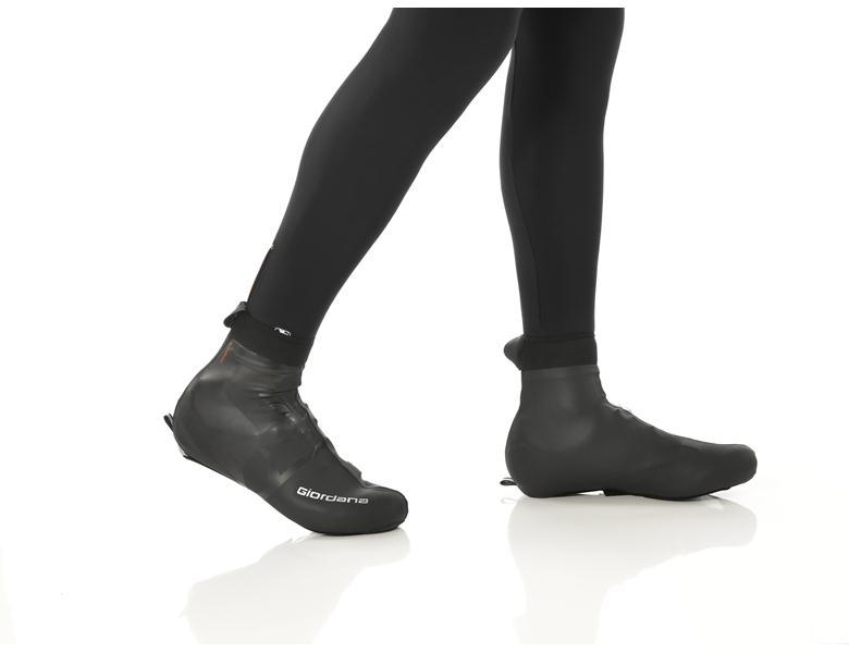 Giordana Hydroshield skoovertræk vandtæt | shoecovers_clothes