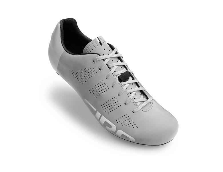 Giro Empire ACC sølv refleks cykelsko | Sko