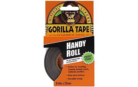 Gorilla Tape til konvertering til tubeless
