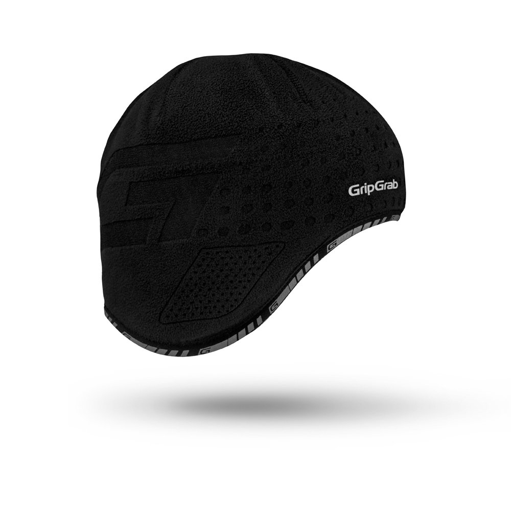 GripGrab Aviator cap varm hjelmhue | Hovedbeklædning