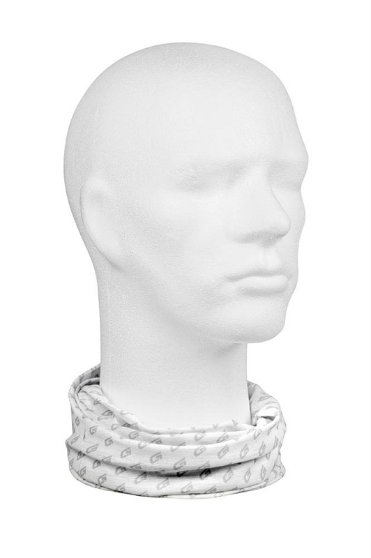 GripGrab HeadGlove Classic Hvid