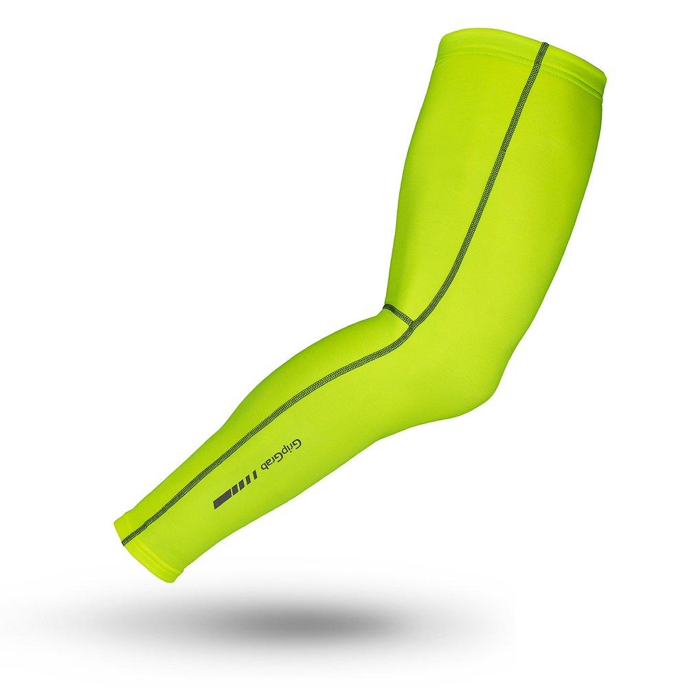 GripGrab Leg Warmers Hi-Vis | Arm- og benvarmere