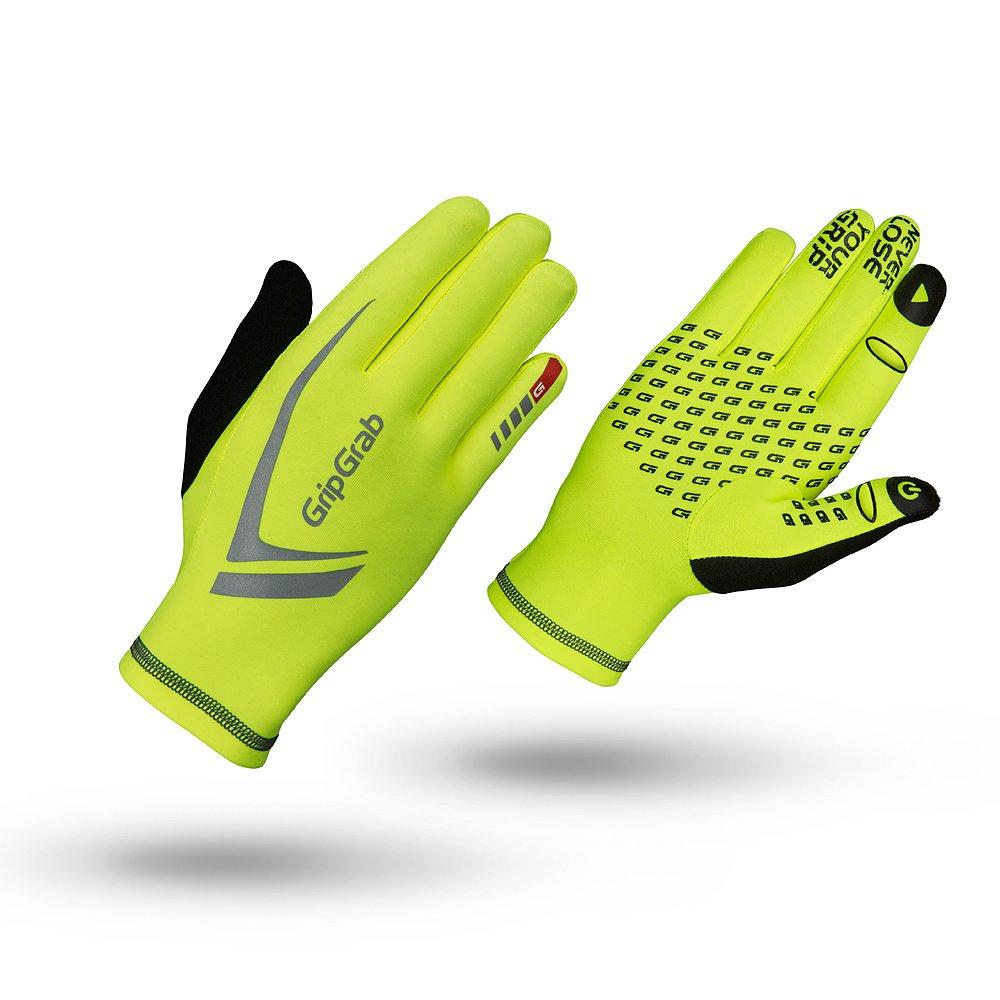 GripGrab Running Expert Hi-Vis handsker | Handsker