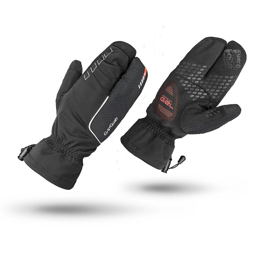GripGrab Nordic vinter cykel handsker
