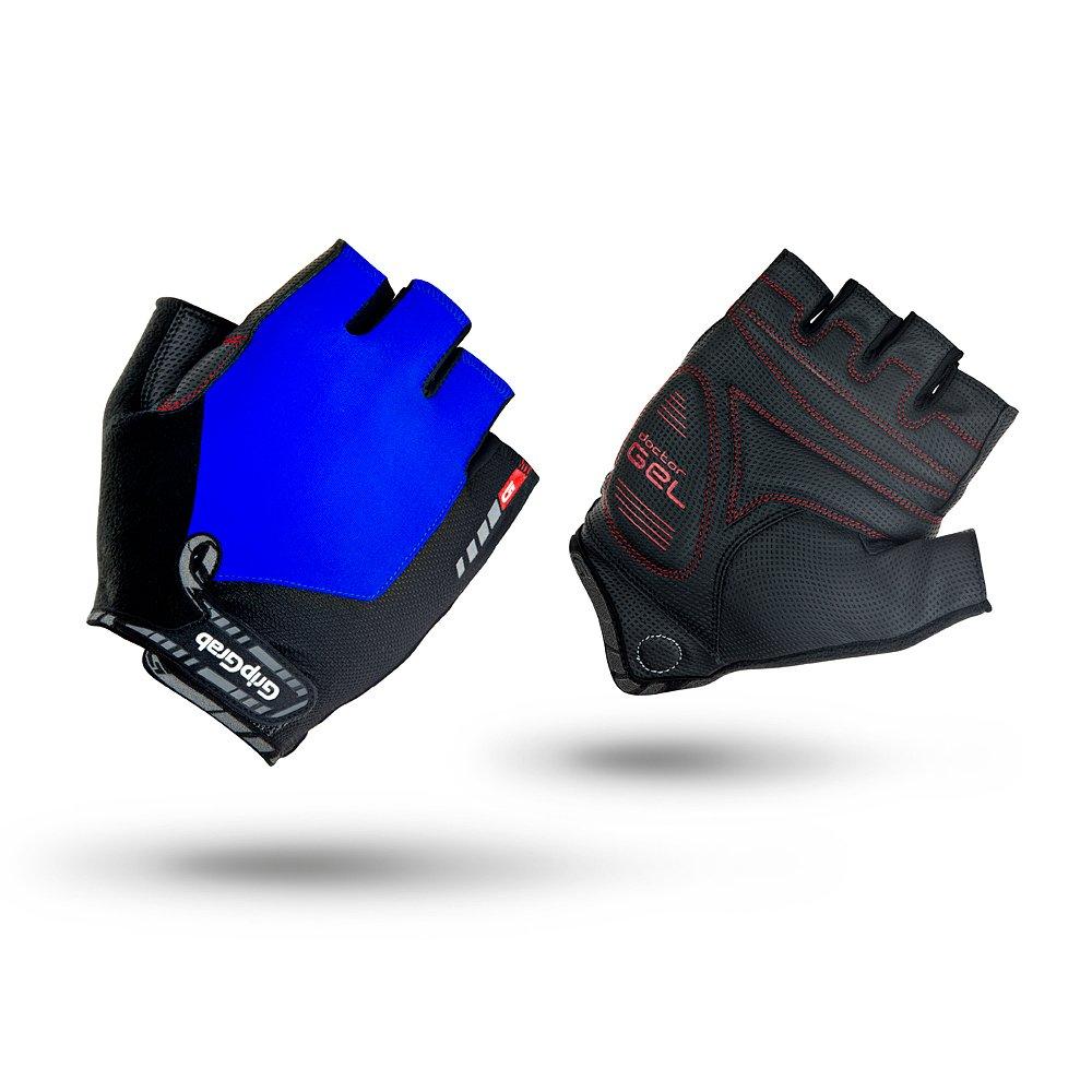 GripGrab Progel cykelhandsker blå | Gloves
