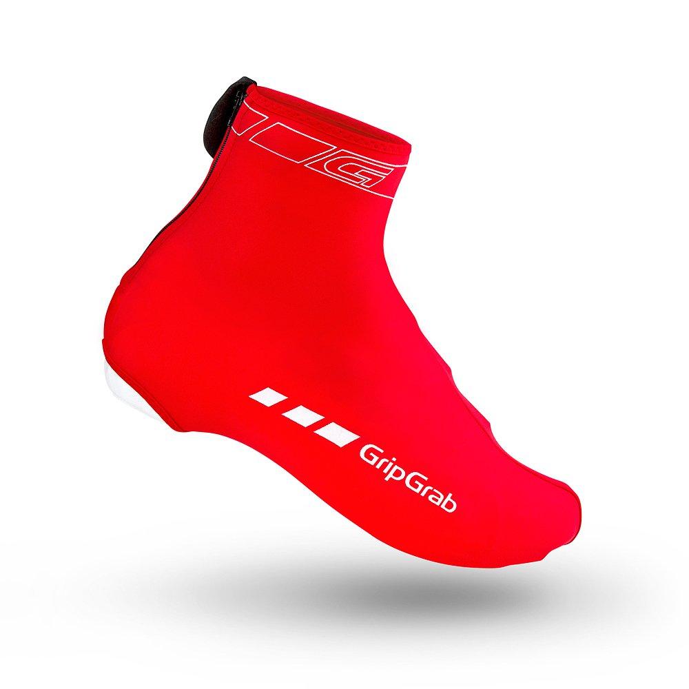 GripGrab RaceAero Rød | shoecovers_clothes