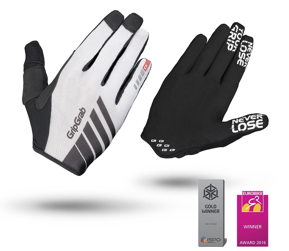GripGrab racing handske