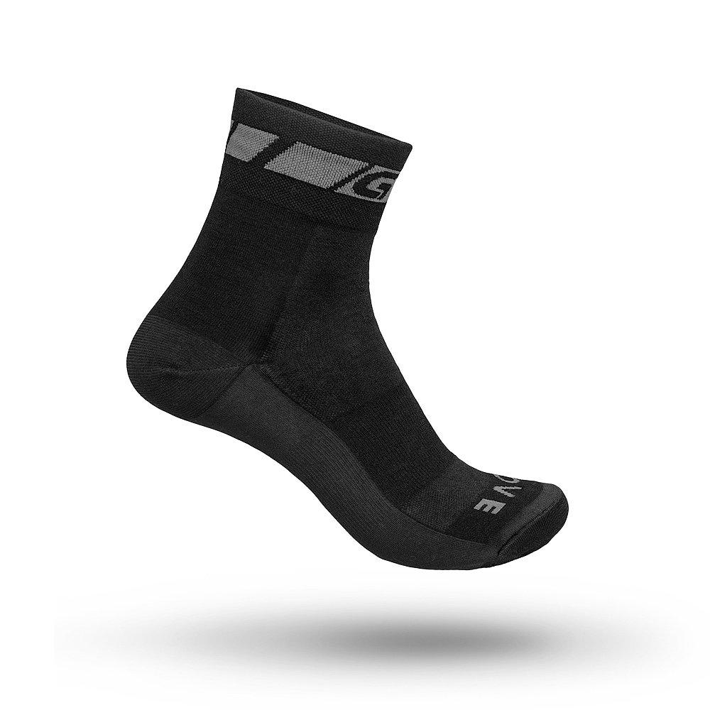 GripGrab Wool Sock sokker