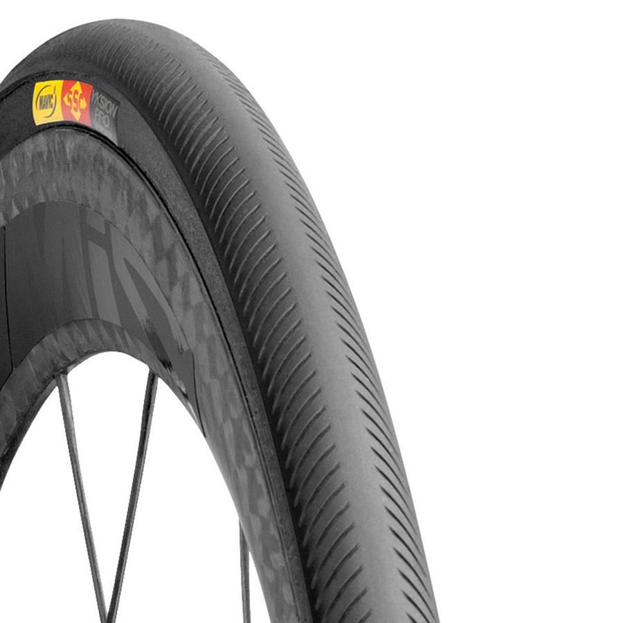Mavic Yksion Pro Griplink 700x23c SSC | Dæk