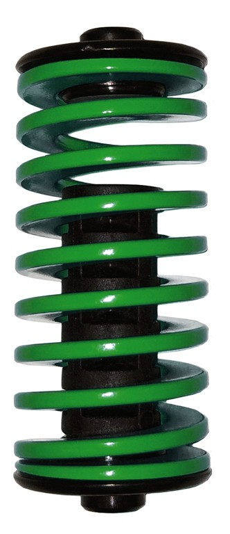 Fjerder til dæmper 60 mm standard - 129,00 | Misc. Forks and Shocks