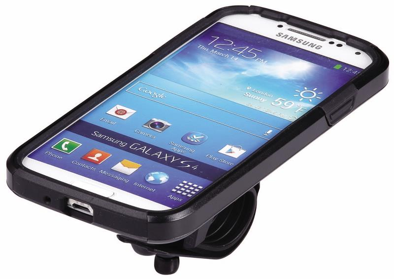BBB mobilholder til Samsung Galaxy S4