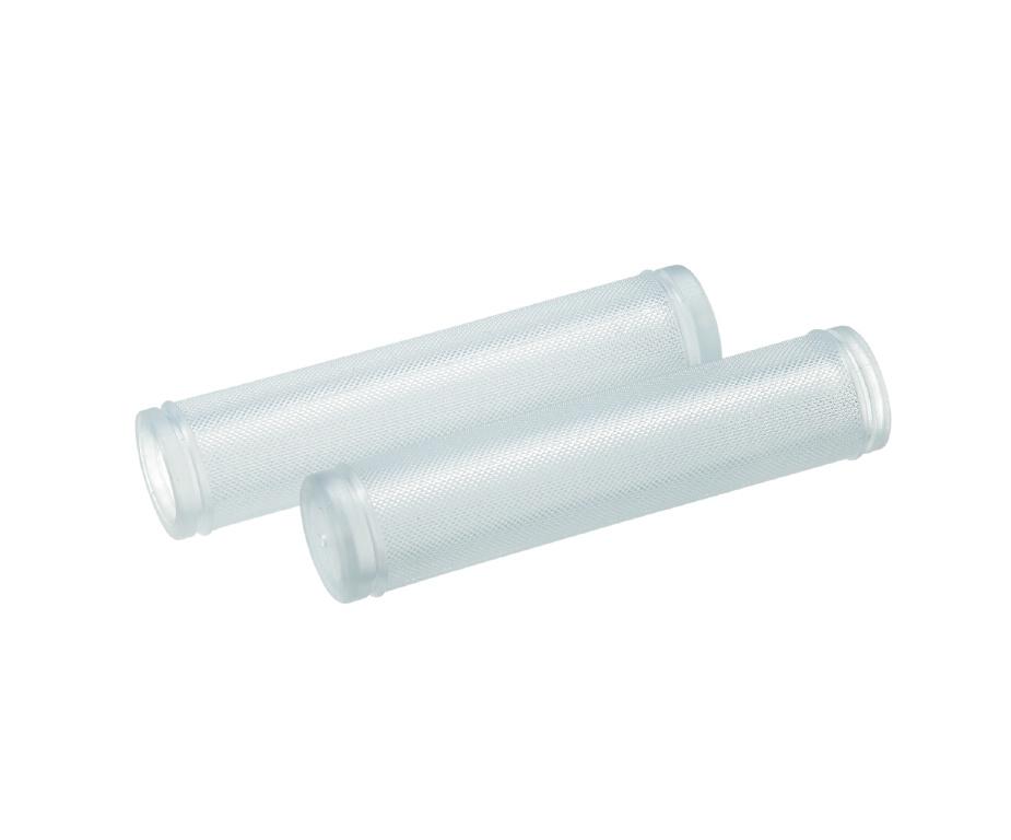 Håndtagssæt Mtb transparent kraton | Handles