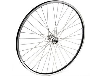 26 baghjul til skruekrans med quick release | Hjul