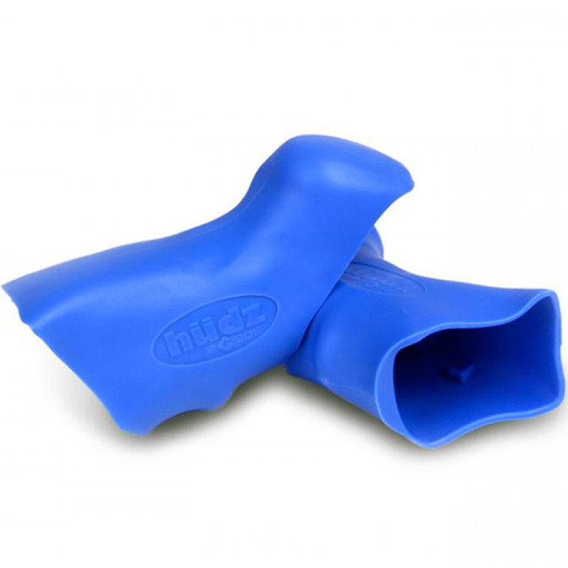 Hüdz Blå hoods til Campagnolo Ergo V3 - 99,00 | Hoods