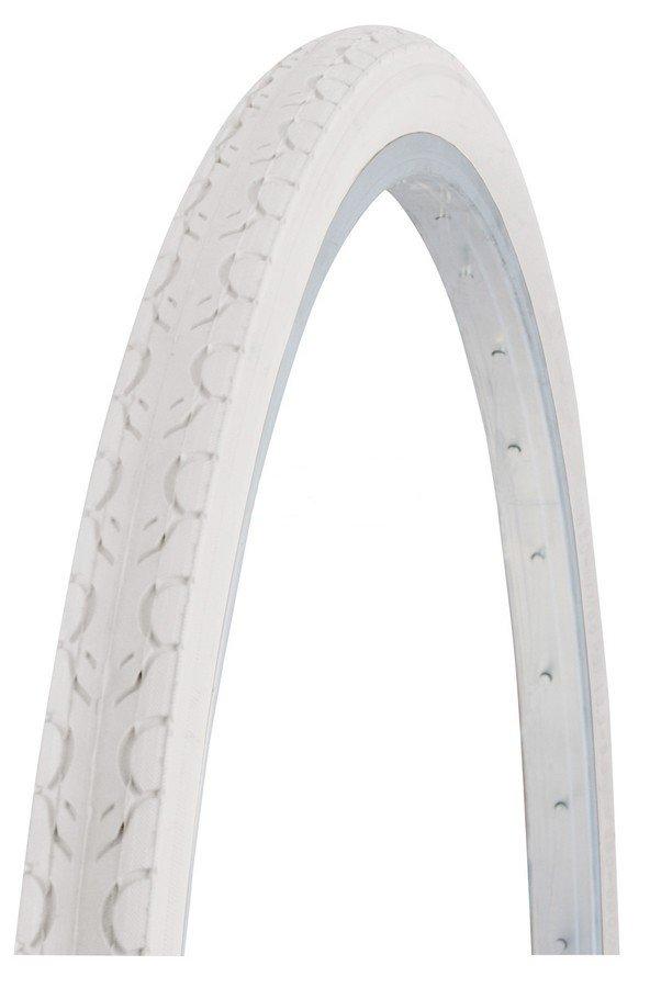 Kenda citybike dæk 700x28c Hvid | Dæk