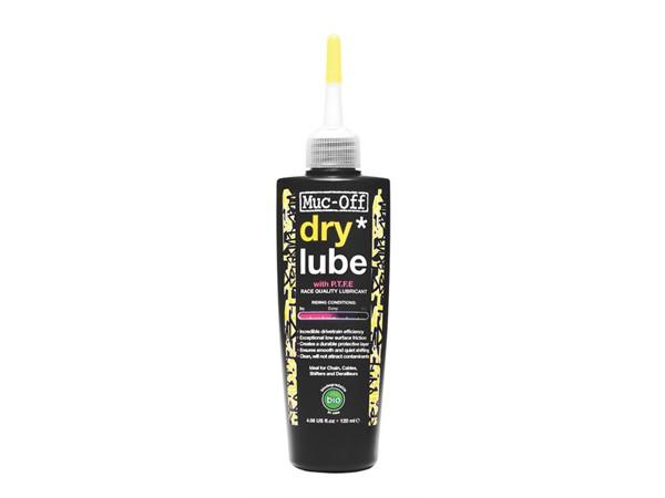 Muc-off Dry Lube 120ml | Personlig pleje