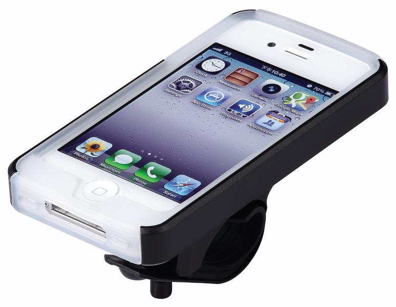 BBB mobilholder til iPhone 4S