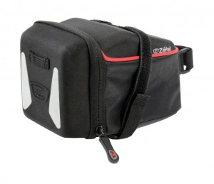 Zefal Iron Pack sadeltaske XL 2.0L | Saddle bags