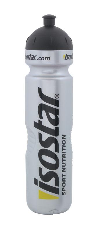 Isostar Træningsflaske 1 liter | Drikkedunke