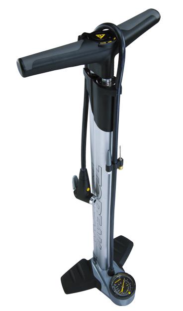 Topeak JoeBlow Ace 18 Bar justerbar fodpumpe | Fodpumper