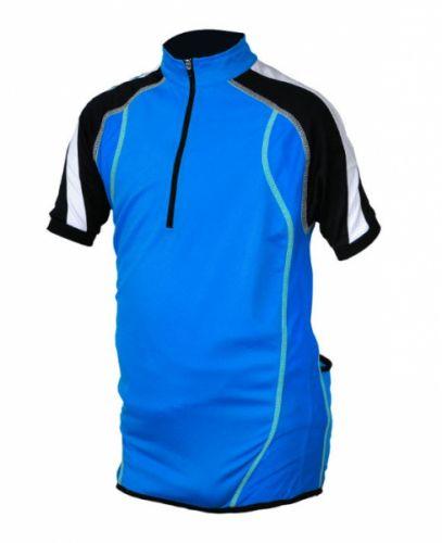 Sportful Wing Jersey Junior blå | Trøjer
