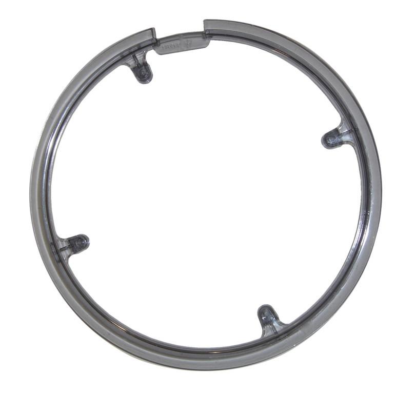 Kædeskærm 4 huls 48T | Chain Guard