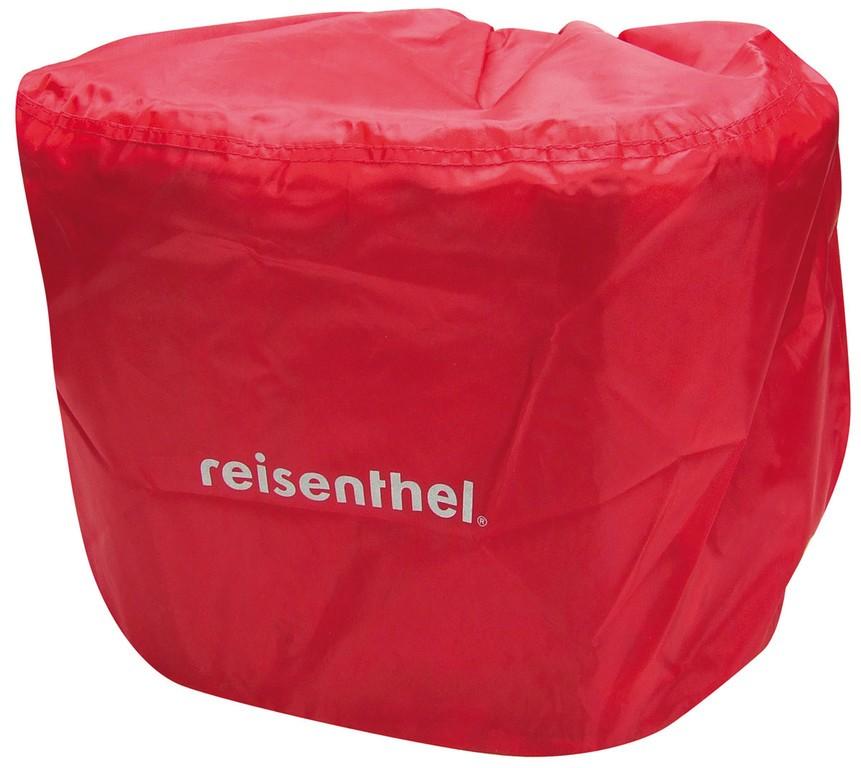 Klickfix Regncover til forkurve Rød   Tasker > Tilbehør