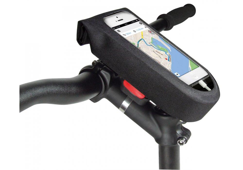 KlickFix holder/taske til smartphone - 489,00 | phone_mounts_component