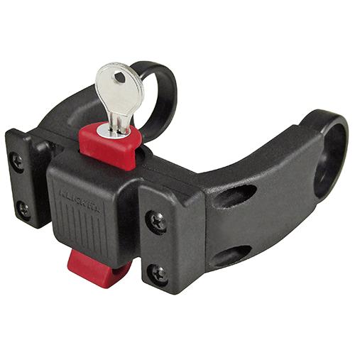 KLICKfix beslag med nøgle til elcykler - 299,00   Bags accessories