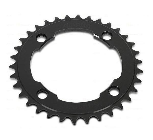 Shimano Saint 44T klinge ø104 mm 1x10/11 | chainrings_component
